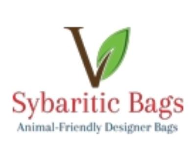 Shop Sybaritic Bags logo