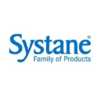 Shop Systane logo