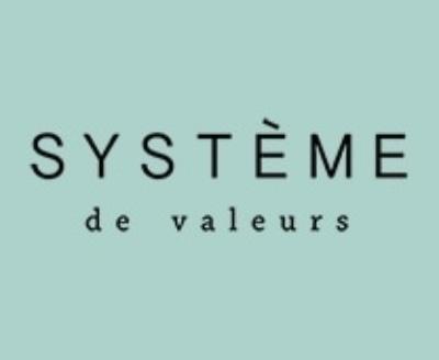 Shop Systme De Valeurs logo
