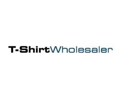 Shop T-Shirt Wholesaler logo