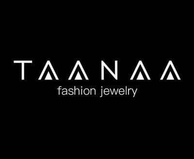 Shop Taanaa Jewelry logo