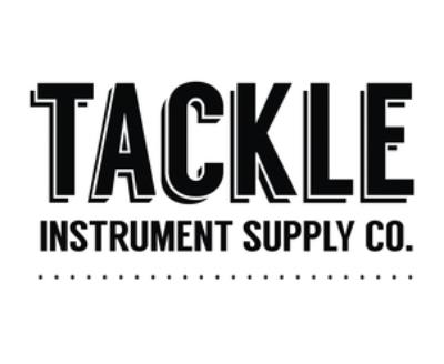Shop Tackle Instrument Supply logo