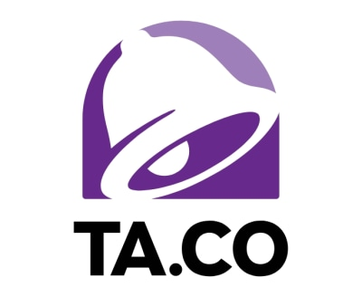 Shop Taco Bell logo