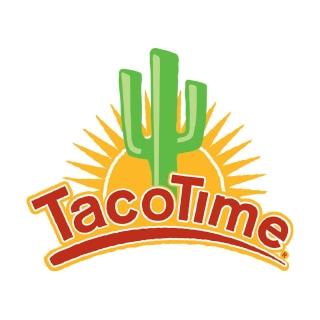Shop Taco Time logo