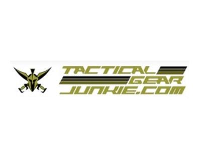 Shop Tactical Gear Junkie logo