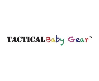 Shop Tactical Baby Gear logo