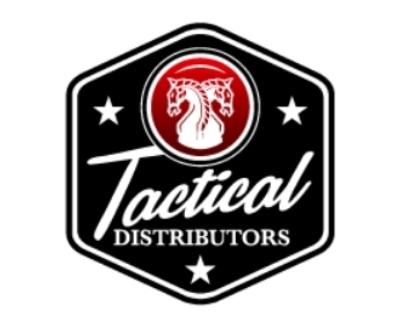 Shop Tactical Distributors logo