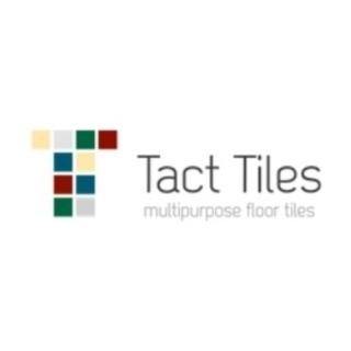 Shop Tact Tiles logo