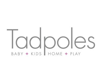 Shop Tadpoles Home logo