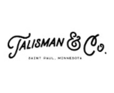 Shop Talisman & Co logo