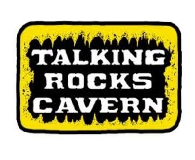 Shop Talking Rocks Cavern logo