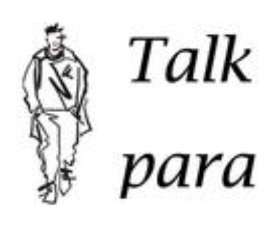 Shop Talkpara logo