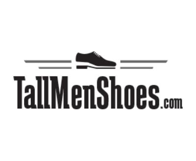 Shop Tallmenshoes.com logo