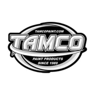 Shop Tamco Paint logo