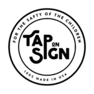Shop TapOnSign logo