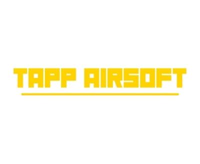 Shop Tapp Airsoft logo