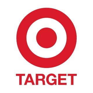 Shop Target logo