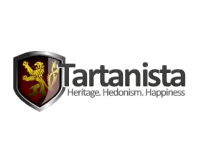 Shop Tartanista logo