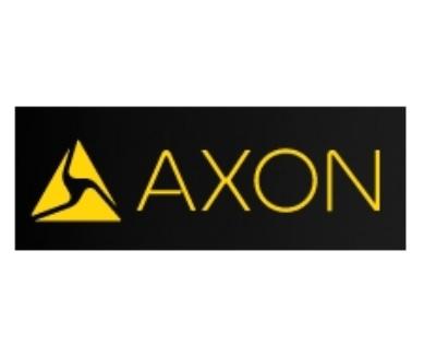 Shop AXON logo