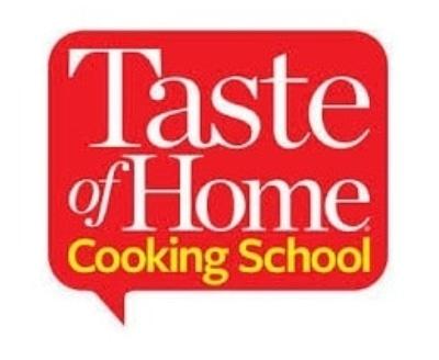 Shop Taste of Home logo