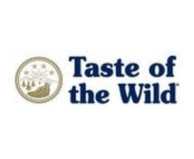 Shop Taste Of The Wild logo
