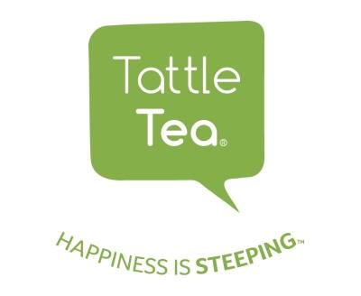 Shop Tattle Tea logo