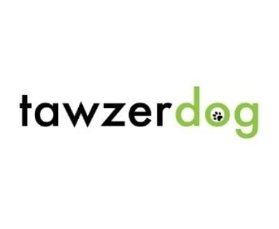 Shop Tawzer Dog logo