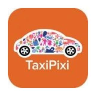 Shop TaxiPixi logo