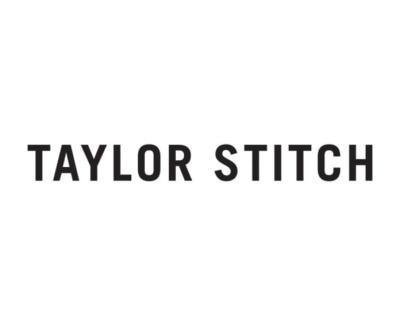 Shop Taylor Stitch logo
