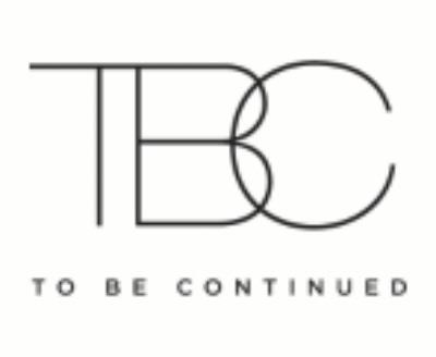 Shop TBC Consignment logo