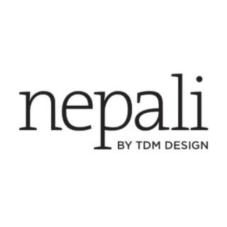Shop Nepali by TDM logo