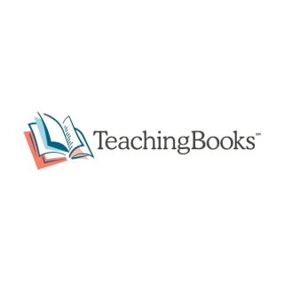 Shop TeachingBooks logo