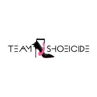 Shop Team Shoeicide logo