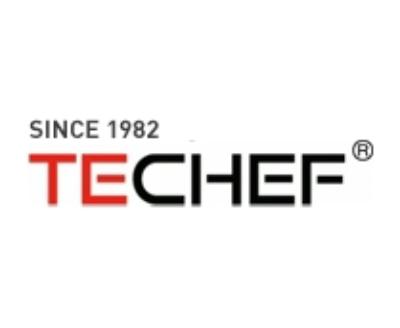 Shop techef logo