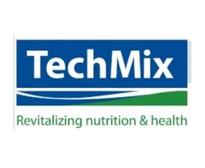 Shop TechMix logo