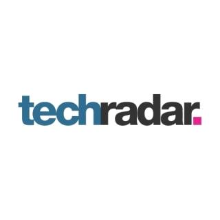 Shop TechRadar logo