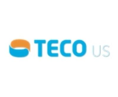 Shop TECO US logo
