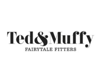 Shop Ted and Muffy logo