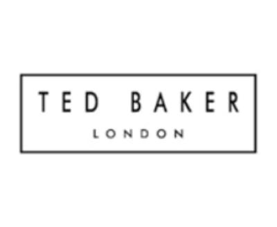 Shop Ted Baker AU logo