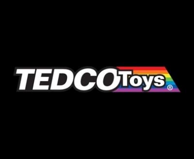 Shop TEDCO Toys logo
