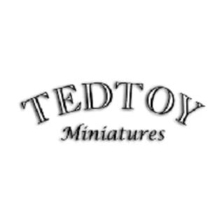 Shop Tedtoy Miniatures logo