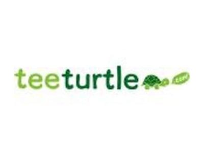 Shop TeeTurtle logo