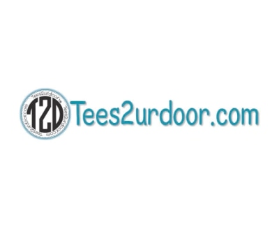 Shop Tees2urdoor logo