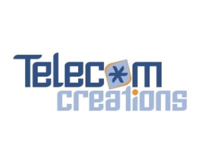 Shop Telecom Creations logo