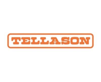 Shop Tellason logo