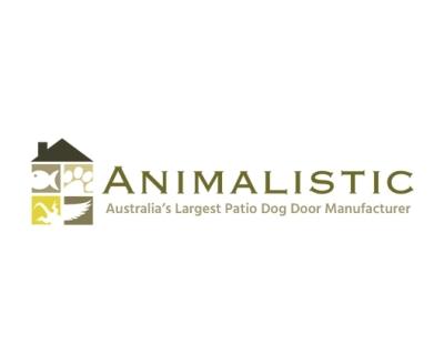 Shop Temporary Pet Door logo
