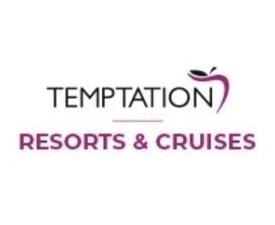 Shop Temptation Experience logo