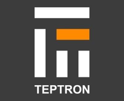 Shop Teptron logo
