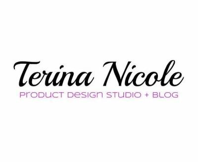 Shop Terina Nicole logo