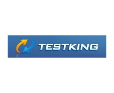 Shop Testking.net logo